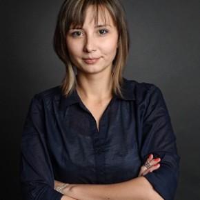 Andreea Stan Online Business Strategist